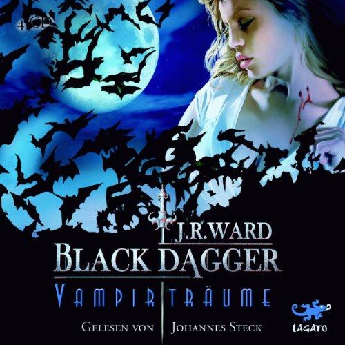 Vampirträume (Black Dagger 12) audiobook cover art