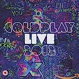 Live 2012 von Coldplay