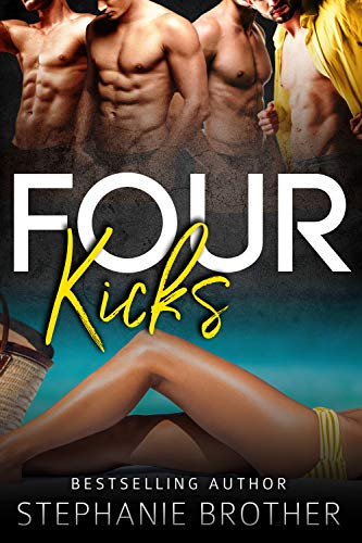 Four Kicks (English Edition)