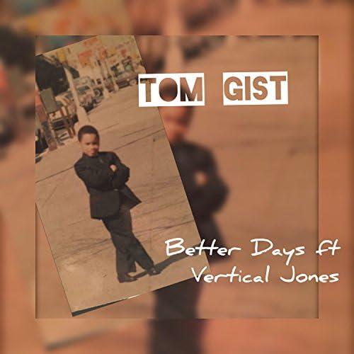 Tom Gist