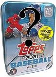 Topps 2021 Series 1 Baseball Tin