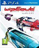 Wipeout Omega Collection [Importación francesa]