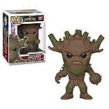 Marvel COC - Figura Funko Pop - King Groot