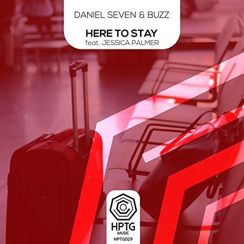 Daniel Seven & The Buzz