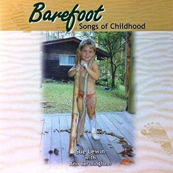 Barefoot - Songs of Childhood
