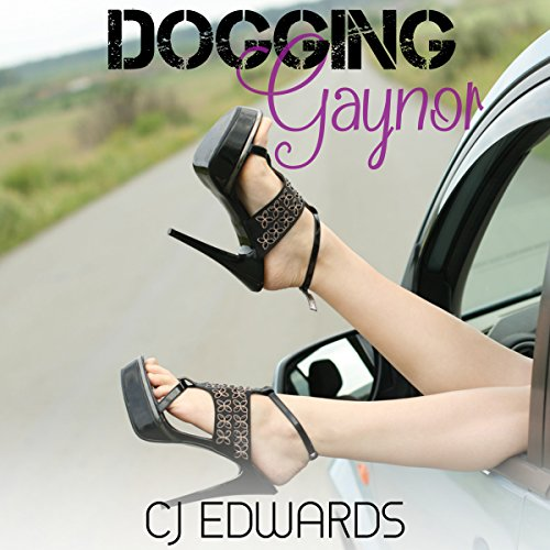 Dogging Gaynor audiobook cover art
