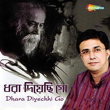 Dhara Diyechhi Go