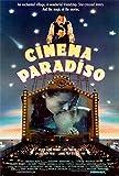 MariposaPrints 65892 Cinema Paradiso Movie Philippe...