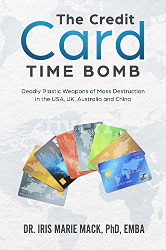 The Credit Card Time Bomb