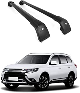 mitsubishi endeavor roof rack