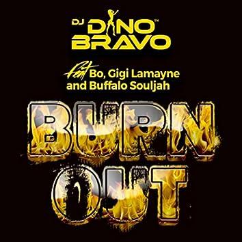 Burn Out (feat. Bo, Gigi Lamayne & Buffalo Souljah)