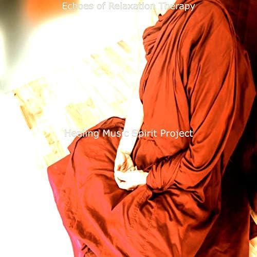 Healing Music Spirit Project