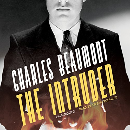 The Intruder cover art