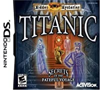 Hidden Mysteries: Titanic Secrets of the Fateful V