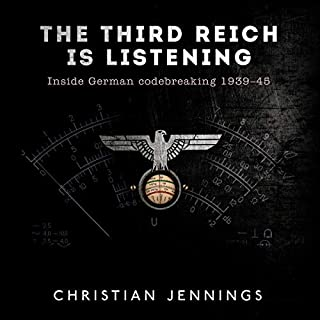The Third Reich Is Listening cover art