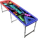 Official Beer Pong Table Official Spot Light   Neons   Premium Quality   Official Dimensions   Waterproof and Scratch Resistant   Party Games   OriginalCup