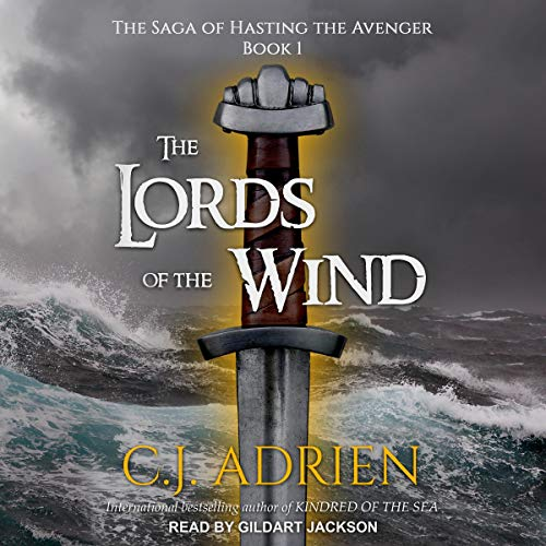 The Lords of the Wind cover art