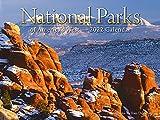 National Parks of America s West 2022 Calendar