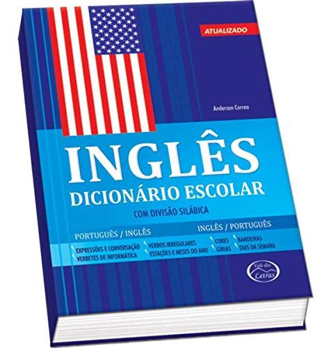 Dicionario Ingles Ingles/Portugues Escolar 480p