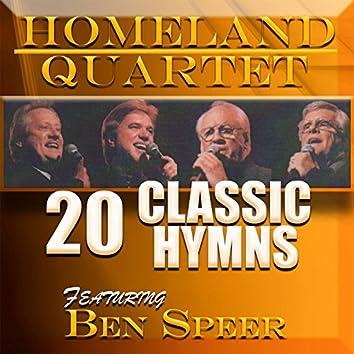 20 Classic Hymns