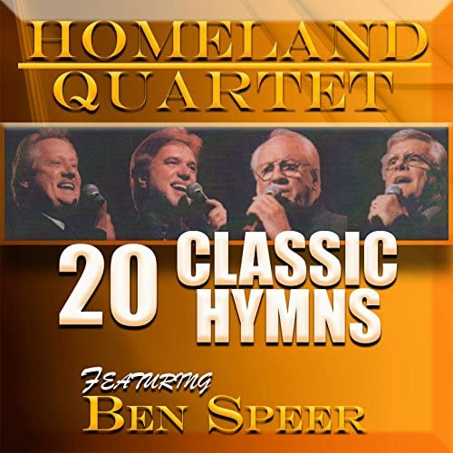 Homeland Quartet feat. Ben Speer