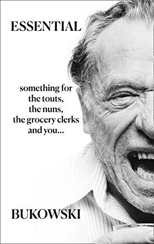 Essentail Bukowski. Poetry