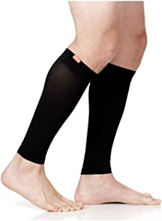 VIM & VIGR Stylish Compression Legwear for Women and Men - Moisture-wick Nylo...