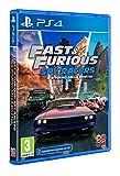 Fast & Furious Spy Racers Il ritorno della SH1FT3R - PlayStation 4