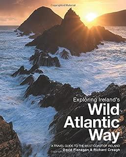Exploring Ireland's Wild Atlantic Way: A Travel Guide to the West Coast of Ireland 2016