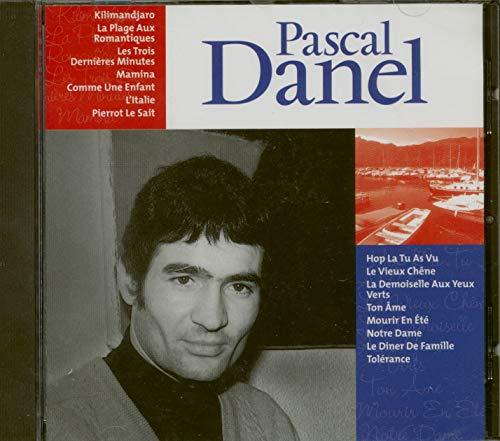 Pascal Danel [Import Anglais]