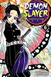 Demon Slayer: Kimetsu no Yaiba, Vol. 6: The Demon Slayer Corps Gathers (English Edition)