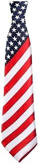 Boland 10131873 Cravate USA Multicolore