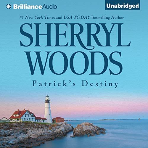 Patrick's Destiny Audiobook By Sherryl Woods cover art