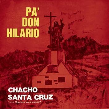 Pa' Don Hilario