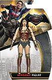 Batman v Superman, Wonder Woman Bendable Action Figure by DC Comics...