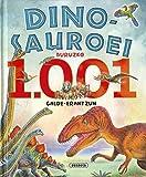 Dinosauroei buruzko 1.001 galde-erantzun