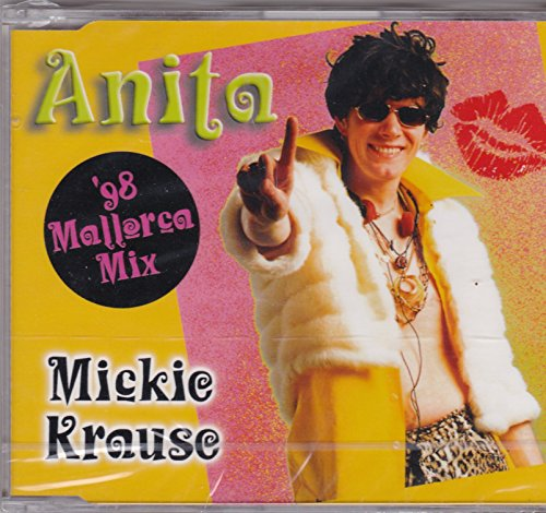 Anita ('98 Mallorca Mix)