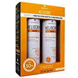 HELIOCARE DUPLO SPRAY INVISIBLE 50+ FPS 200 ML