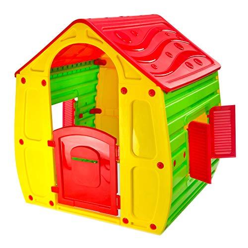 DEMA Magical House/Spielhaus