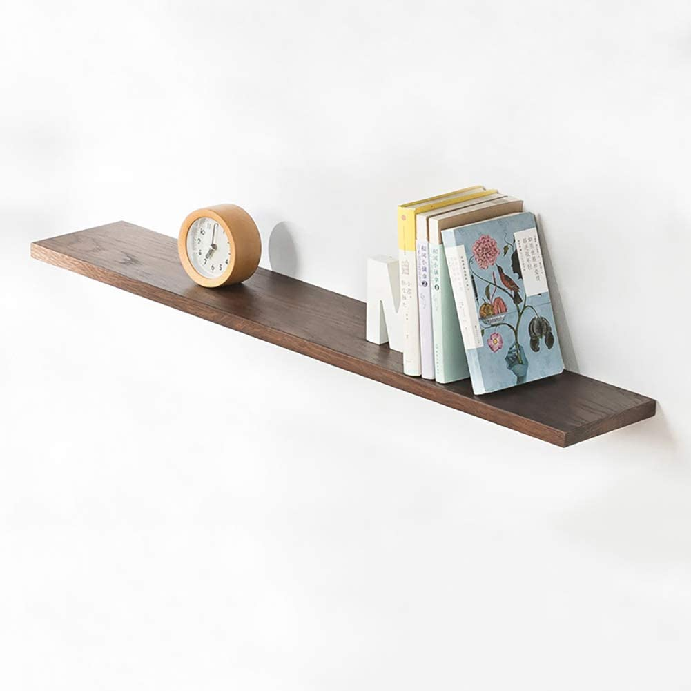 Max 41% OFF TriGold Floating Shelves Wall Mounted W Austin Mall Decor Modern Home Wooden