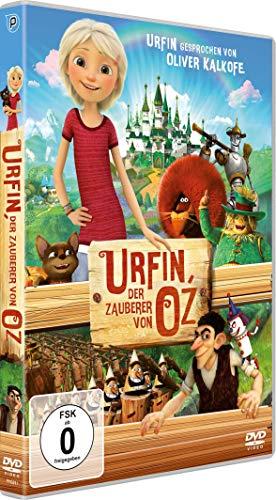 Urfin, der Zauberer von Oz - [DVD]