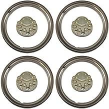 BA Products Set of 4 - Phoenix 1603, QT765CHN-x4, for 16