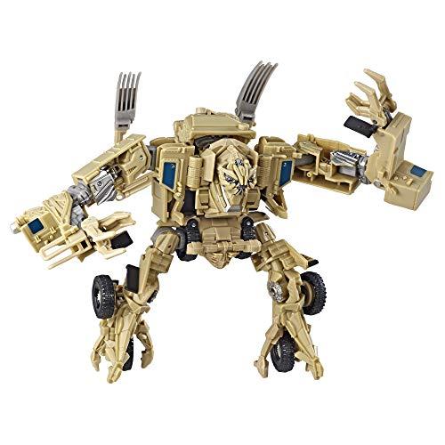 Transformers E3745AS00 TRA GEN Studio Series Voyager BONECRUSH