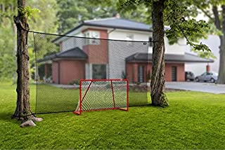 Best hockey nets with backstop Reviews