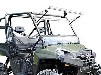 Best polaris ranger 800 windshield Reviews