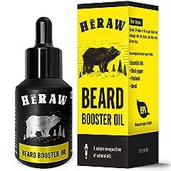Beard Booster Oil