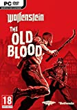 Wolfenstein: The Old Blood [AT-PEGI] - [PC] - [Edizione: Germania]
