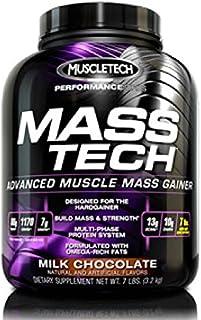 Muscletech Mass-Tech Performance Series - 3,2 kg Cookies and