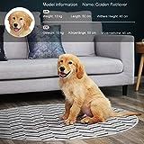 Zoom IMG-2 feandrea cuccia per cane con