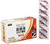 【Amazon.co.jp 限定】【第2類医薬品】 PHARMA CHOICE 葛根湯エキス[顆粒]S 60包